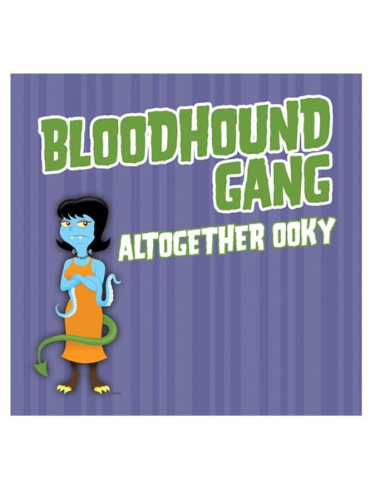 Altogether Ooky CD Single