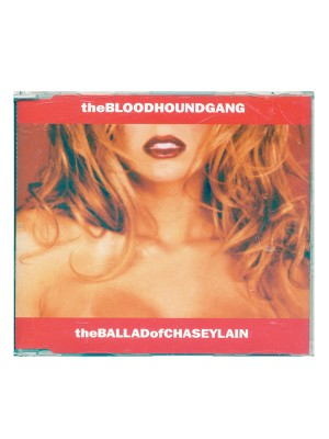 The Ballad Of Chasey Lain German CD Single (Version 3)