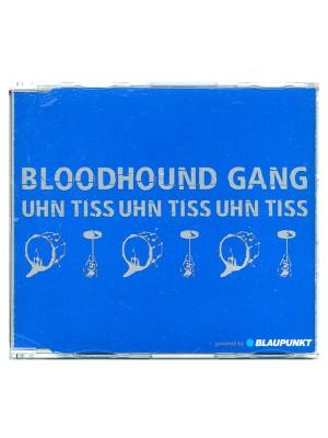 Uhn Tiss Uhn Tiss Uhn Tiss German CD Single (Version 1)