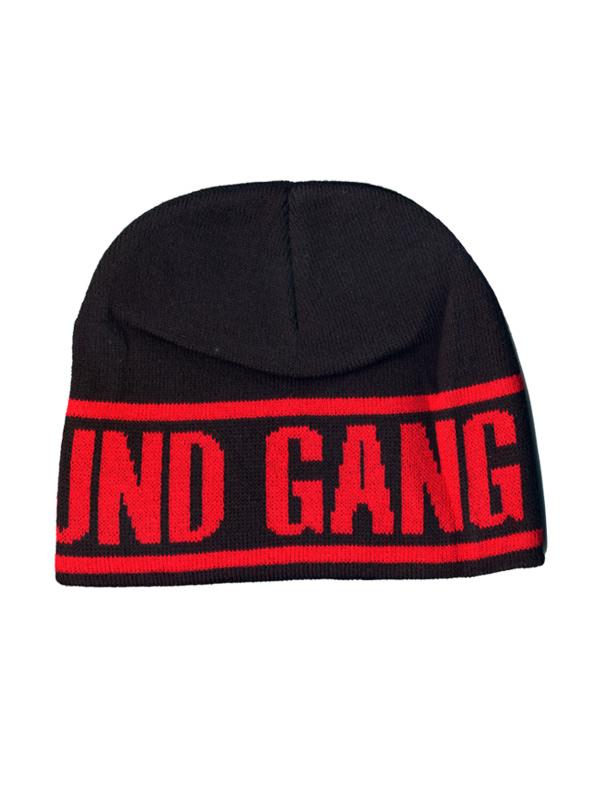 Bloodhound Gang Hat (Black)