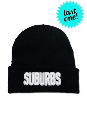 Suburbs Hat