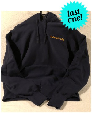Bloodhound Gang Sweatshirt (2XL only)