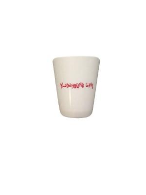 Bloodhound Gang Jagermeister Shotglass