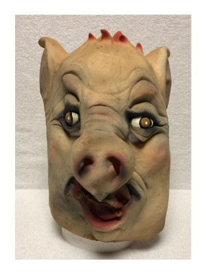 The Bad Touch 'N Sync Dance Slipknot Mask