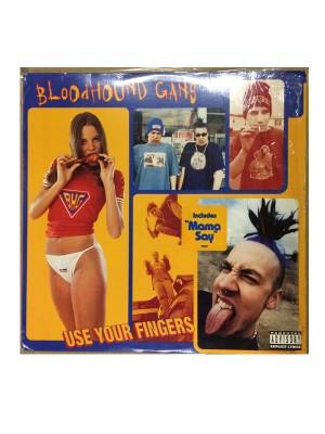 Use Your Fingers Vinyl LP