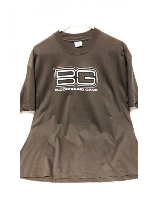 2004 Extremely Rare Bootleg European Tour T-Shirt (XL Only)