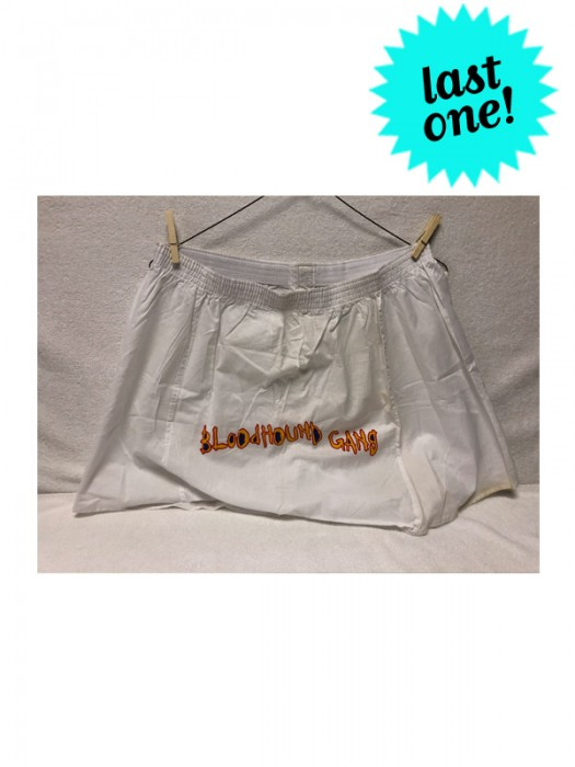 1995 Use Your Fingers Boxer Shorts