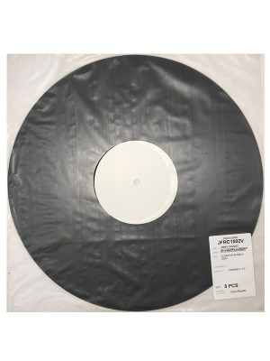 "Clean Up In Aisle Sexy 12"" Test Pressing"