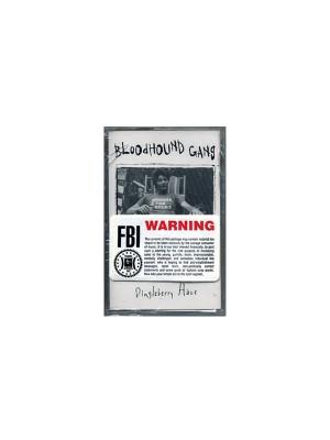 Dingleberry Haze cassette
