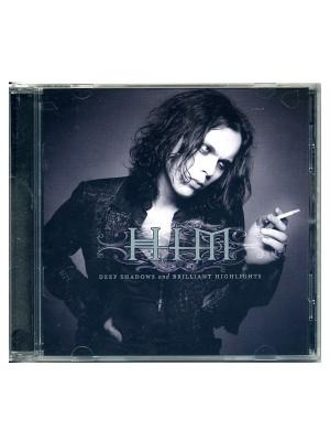 HIM - Deep Shadows and Brilliant Highlights CD