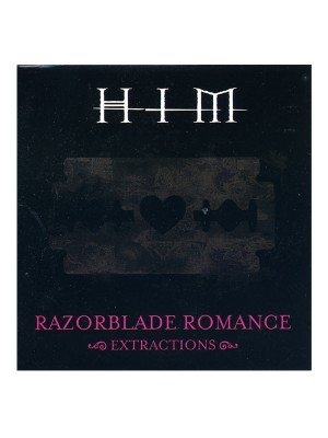 HIM - Razorblade Romance Extractions Sampler