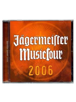 Jagermeister Musictour 2006 CD
