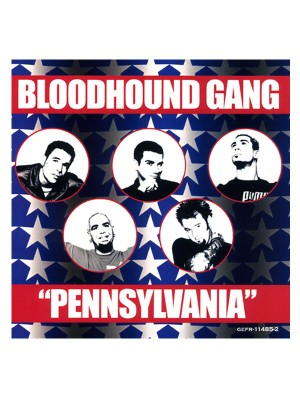 Pennsylvania promotional CD Single