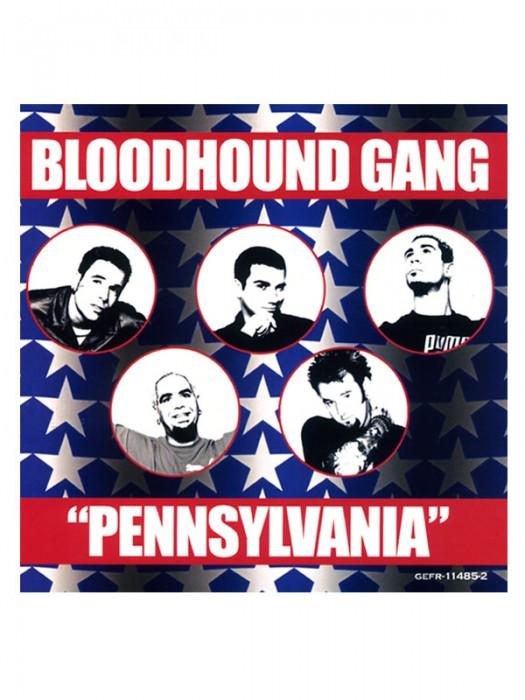 Pennsylvania promotional CD Single