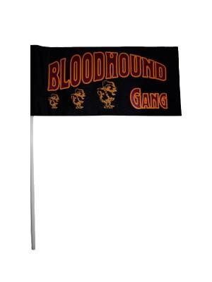 Bloodhound Gang Sprinkle Genie Flag