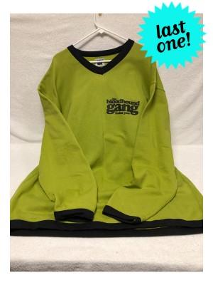 1997 Hates You Weird European Summer Tour Star Trek Sweatshirt