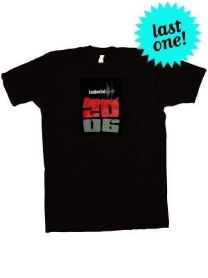 Taubertal Festival 2006 T-Shirt