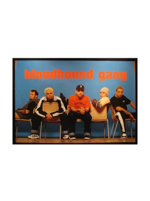 Bloodhound Gang Poster