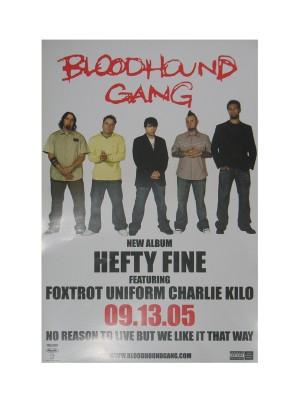 Hefty Fine Release Date Poster