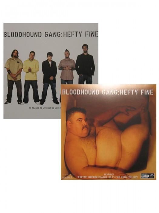 Hefty Fine Mini Poster