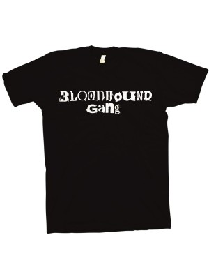 Ransom Note T-Shirt (Black)