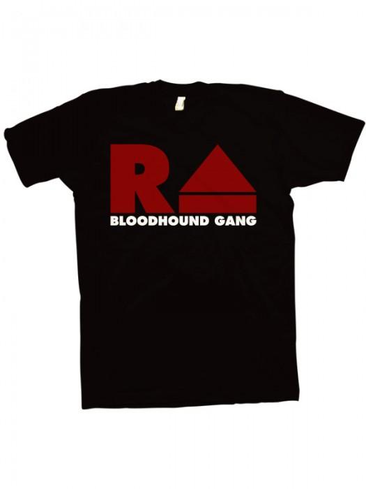 Reject T-Shirt (Black)