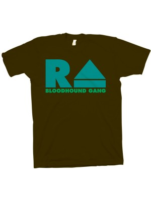 Reject T-Shirt (Brown)