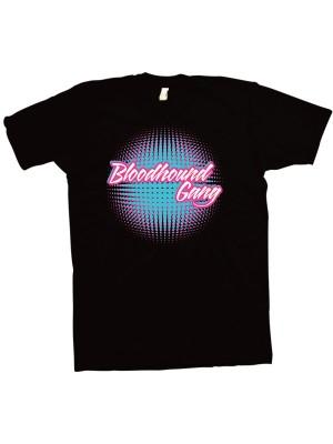 2013 European Summer Tour T-Shirt