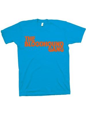 3-2-1 Contact T-Shirt (Blue)