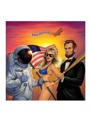 "American Bitches 7"""