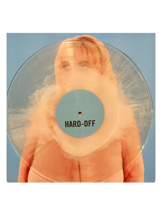 Hard-Off LP - Limited Edition Vinyl
